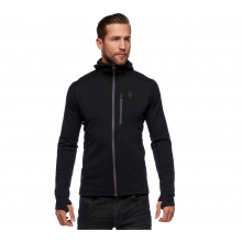 Men's Coefficient Fleece Hoody by Black Diamond