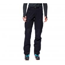Women's Dawn Patrol Hybrid Pants by Black Diamond