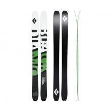 Helio Carbon 115 Skis by Black Diamond