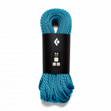 9.6 Bicolor Rope - 80m - Dry by Black Diamond in Edwards CO