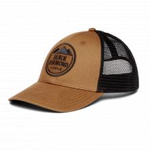 Escalate Low Trucker Hat by Black Diamond in Casper WY