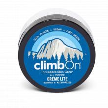 ClimbOn Creme Lite 1.3 oz 12 Count Casepack