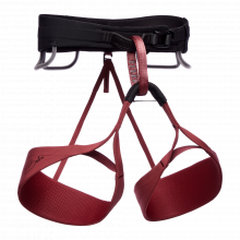 Solution Harness - Women's Babsi Edition
