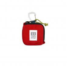 Square Bag by Topo Designs