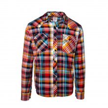 Mountain Shirt - Plaid - Men's