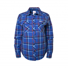 Mountain Shirt - Plaid - Women's