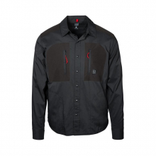 Tech Shirt - Long Sleeve - Men's by Topo Designs
