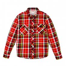 Field Shirt Plaid M