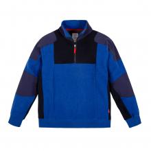 Global 1/4 Zip Sweater Men's by Topo Designs