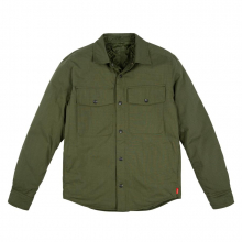 Insulated Shirt Jacket - Men's by Topo Designs in Chelan WA