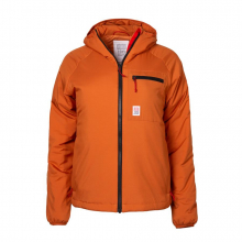 Puffer Hoodie W by Topo Designs