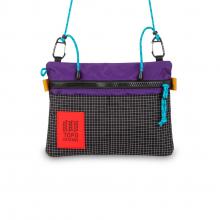 Carabiner Shoulder Accessory Bag by Topo Designs