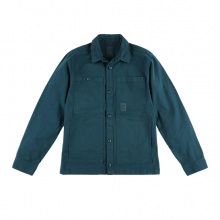 Dirt Jacket - Men's by Topo Designs in Squamish BC