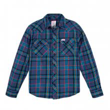 Mountain Shirt Plaid - Men's by Topo Designs