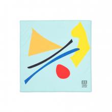 Topo Bandana - Abstract