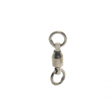 Ball Bearing Swivel with Welded Ring by Mustad in Johnstown Co