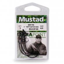 Grip-Pin Soft Plastic Hook by Mustad in Sheridan CO
