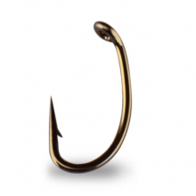 Signature Egg / Caddis Fly Hook - Offset by Mustad in Johnstown Co