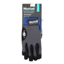 Casting Glove by Mustad in Johnstown Co
