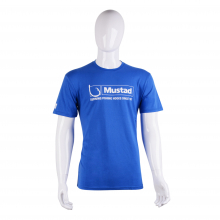 T-Shirt by Mustad in Johnstown Co