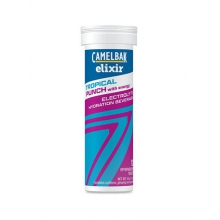 Elixir 12 Tablet Tube Pack Tropical Punch with Caffeine by CamelBak