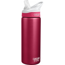 eddy Vacuum Insulated Stainless 20 oz by CamelBak in Golden Co