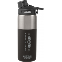 Chute Vacuum Insulated Stainless 20 oz HOD Print by CamelBak