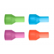 Big Bite Valves, 4 Color Pack