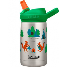 eddy+ Kids SST Vacuum Insulated 12oz by CamelBak