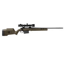 Hunter 700L Stock- Remington 700 Long Action