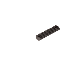 M-LOK Aluminum Rail Section, 7 Slots