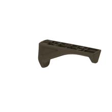 M-LOK AFG - Angled Fore Grip