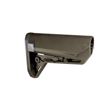 MOE SL-S Carbine Stock- Mil-Spec by Magpul