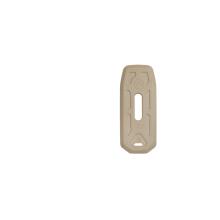 PMAG Floor Plate- AR/M4 GEN M3, 5 Pack by Magpul