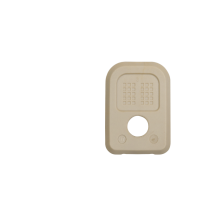 PMAG Floor Plate- GL9, 5 Pack by Magpul