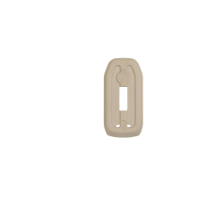 PMAG Floor Plate- AK/AKM, 5 Pack by Magpul