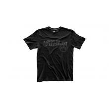 Fine Cotton Establish Annoyment T-Shirt