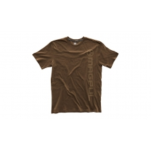 Fine Cotton Vert Logo T-Shirt by Magpul