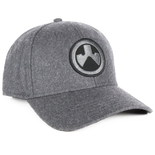 Icon Mid Crown Snapback by Magpul