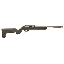 X-22 Backpacker Stock- Ruger 10/22 Takedown by Magpul