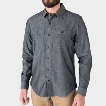 Weekender Chambray