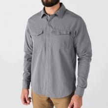 Stateside Shirt, Long Sleeve