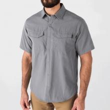 Stateside Shirt, Short Sleeve