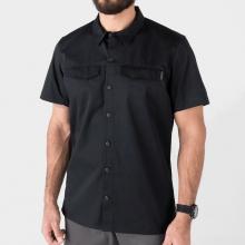 Workshirt, Short Sleeve