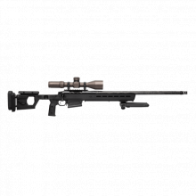 Pro 700L - Fixed Stock by Magpul