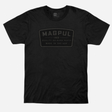 Go Bang Parts Cotton T-Shirt by Magpul in Loveland CO