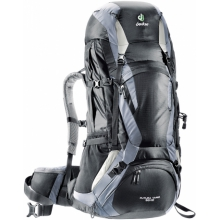Futura Vario 50+10 by Deuter in Peninsula Oh
