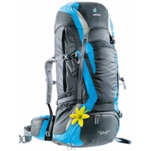 Womens Futura Vario 55+10 SL by Deuter in Covington La