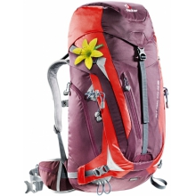 Womens ACT Trail Pro 38 SL by Deuter in Arcadia Ca