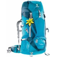 ACT Lite 45+10 SL by Deuter in Peninsula Oh